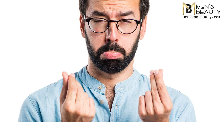 consejos no dejarte barba gasto productos