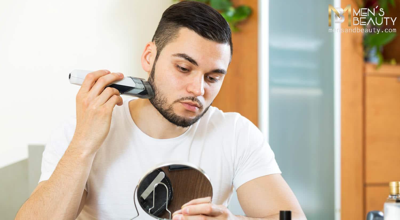 consejos no dejarte barba tiempo arreglandola