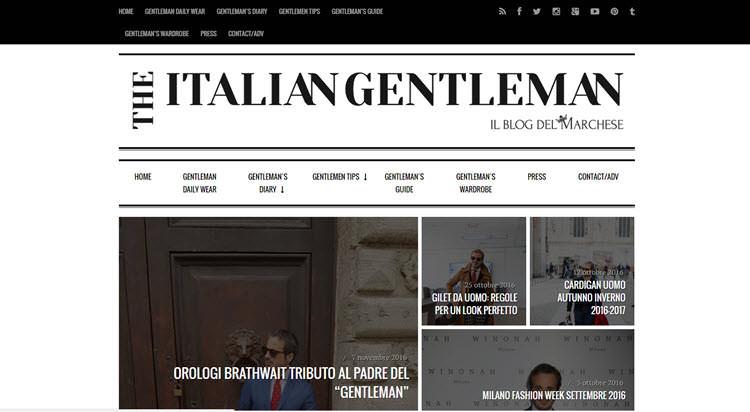 mejores blogs belleza moda tendencias masculinos ilblogdelmarchese
