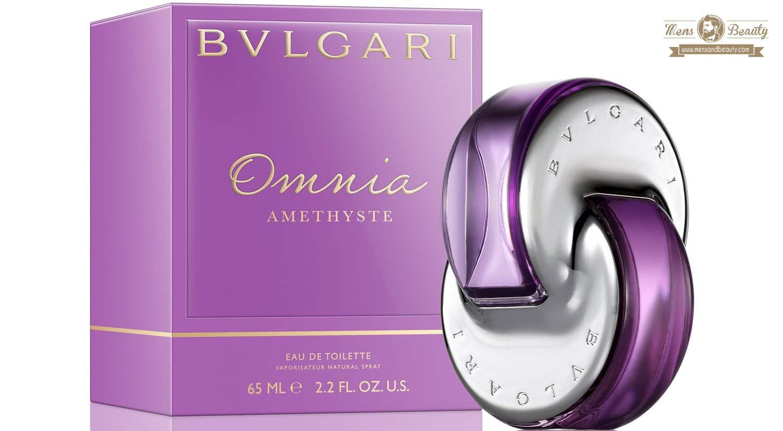 mejores perfumes mujer femeninos para ligar hombres omnia amethyste bvlgari
