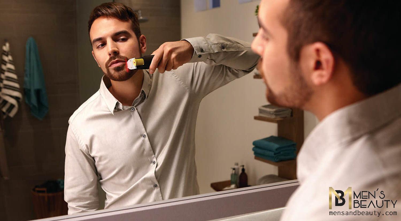 mejores regalos gadgets para hombres maquina de afeitar philips bt9290 32