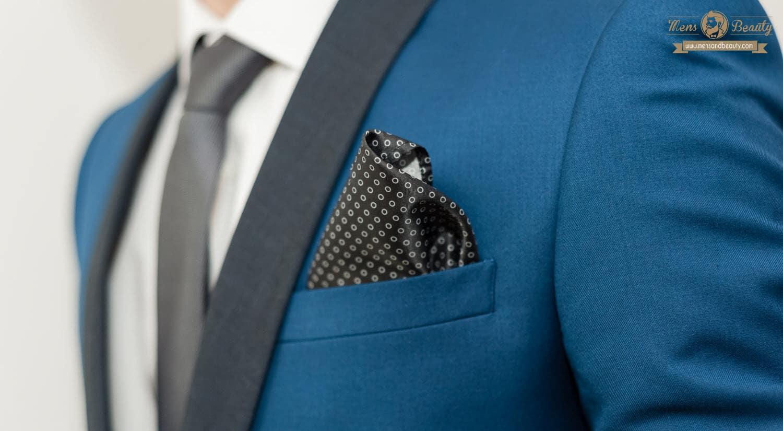 guia estilo hombre visual como doblar pañuelo chaqueta traje