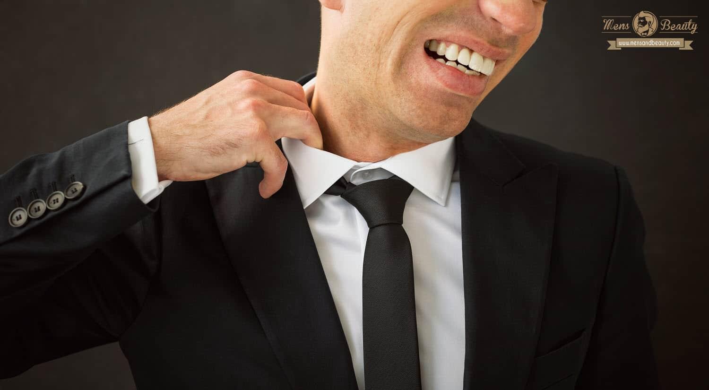 guia estilo hombre visual como elegir cuello camisa