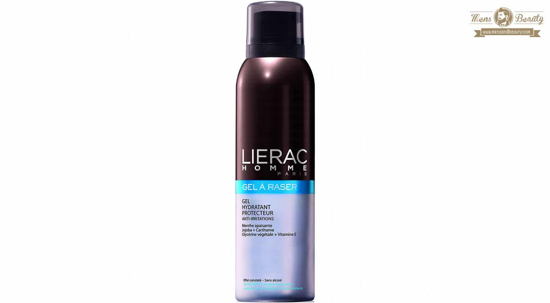 mejor gel espuma crema de afeitar hombre gel afeitar hidratante protector leirac