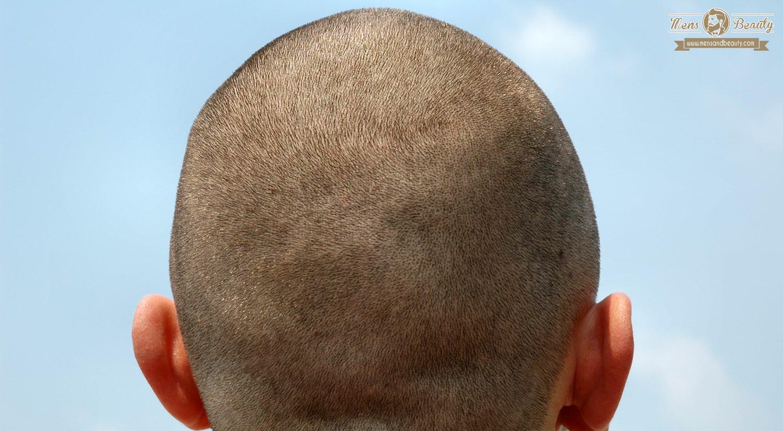 mejores cortes de pelo hombres buzz