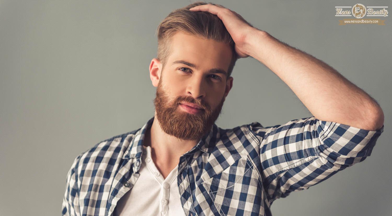 mejores cortes de pelo hombres hipster