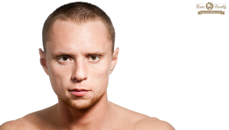 54 cortes de pelo y peinados para hombres seg n el tipo de for Cortes de cabello corto para hombres