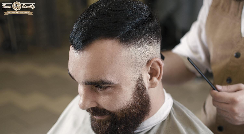 Corte de pelo con final feliz 6