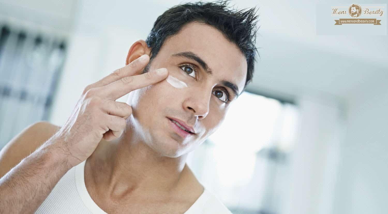 mejores cremas contorno ojos hombre