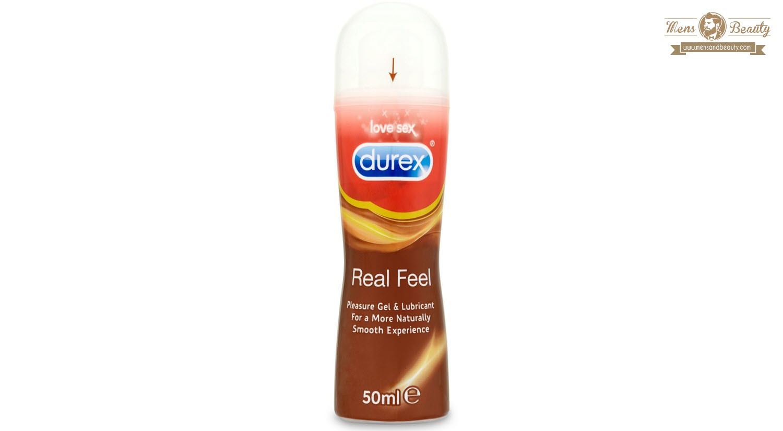 mejores geles lubricantes intimos vaginales durex play lubricante real feel pleasure