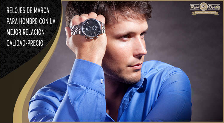 mejores relojes hombre barato marca