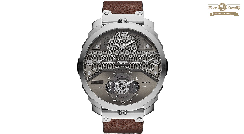 relojes hombre calidad baratos diesel