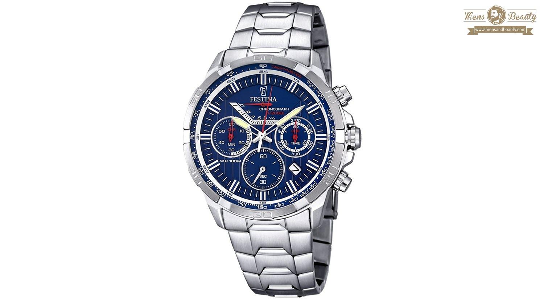 relojes hombre calidad baratos festina