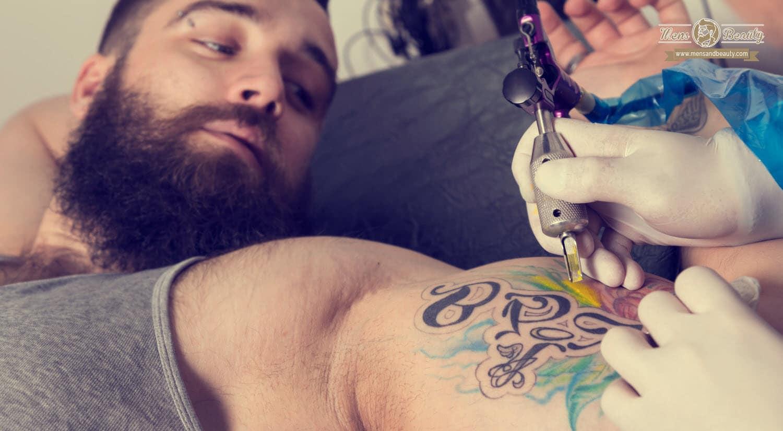 consejos antes hacer tatuaje hombre