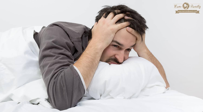 cuando tener relaciones sexuales no duermes bien