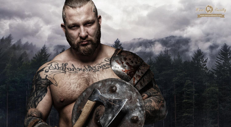 historia tatuajes hombres