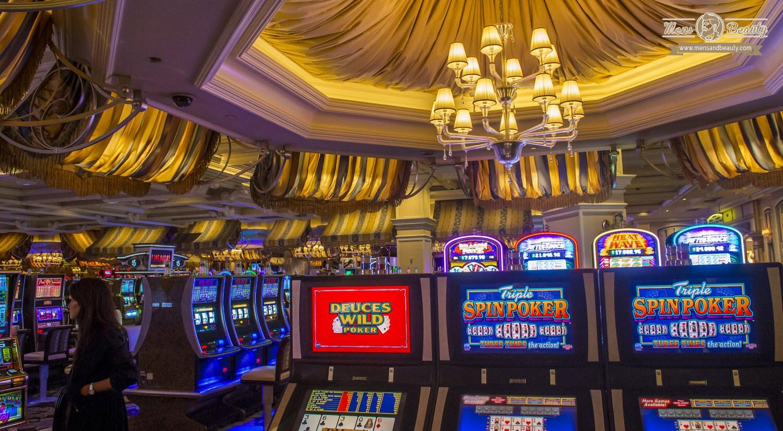 Las vegas casino piu famoso
