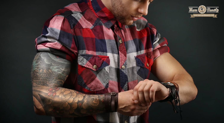 mejores ideas tatuajes hombres