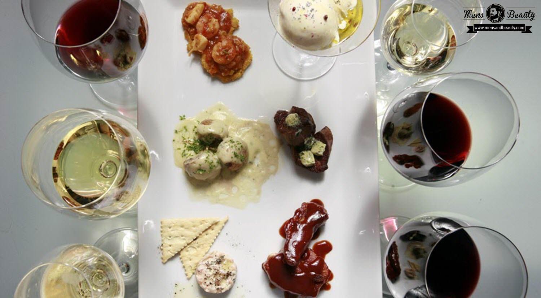 guia vino espana consejos menu