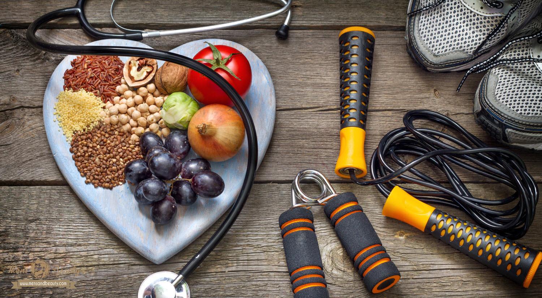 guia estilo de vida saludable alimentacion
