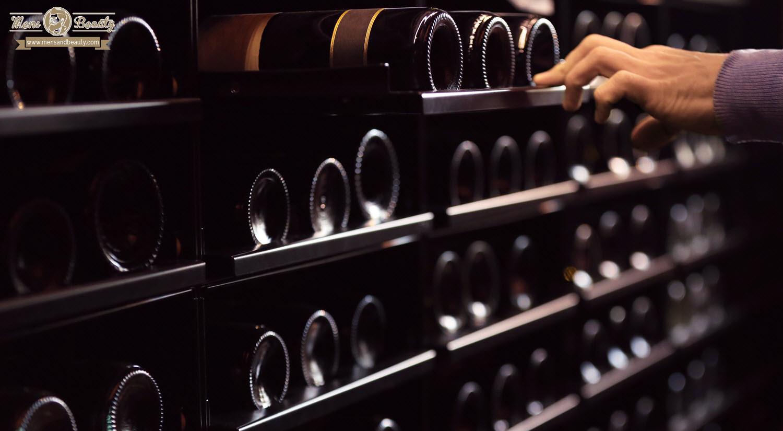 guia vino espana consejos botella horizontal