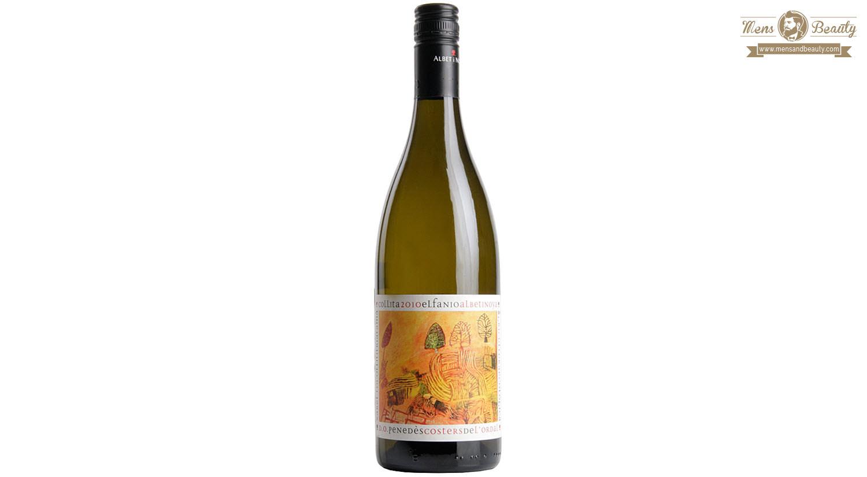 guia vino espana denominacion origen penedes fanio albert noya