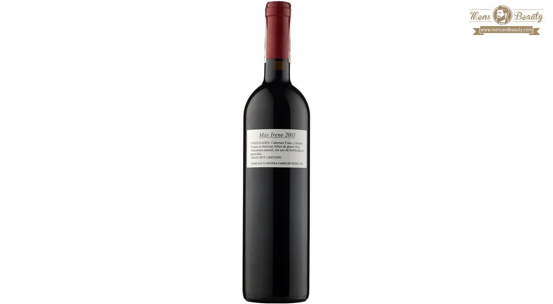 guia vino espana denominacion origen penedes mas irene peres balta