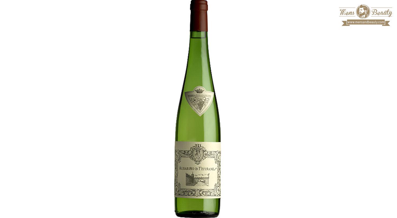 guia vino espana denominacion origen rias baixas albariño fefiñanes