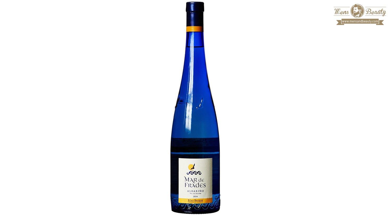 guia vino espana denominacion origen rias baixas albariño mar de frades