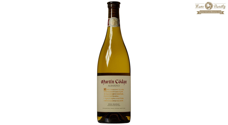guia vino espana denominacion origen rias baixas albariño martin codax