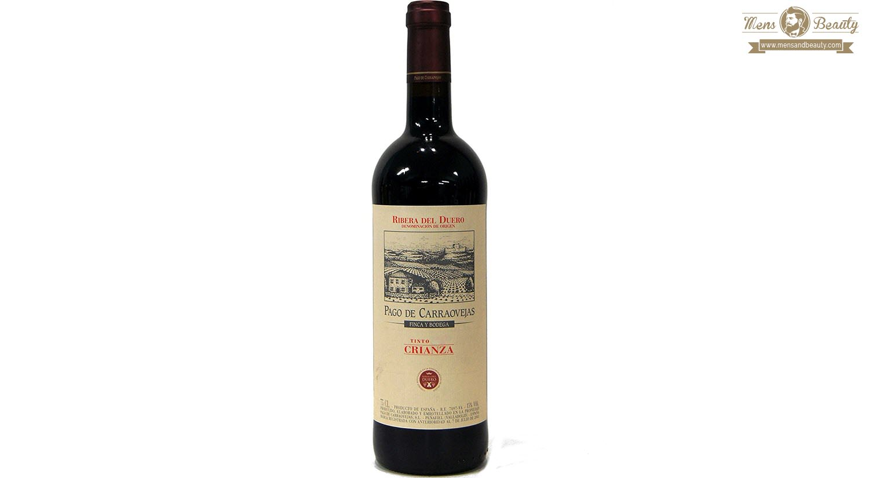 guia vino espana denominacion origen ribera duero pago carraovejas