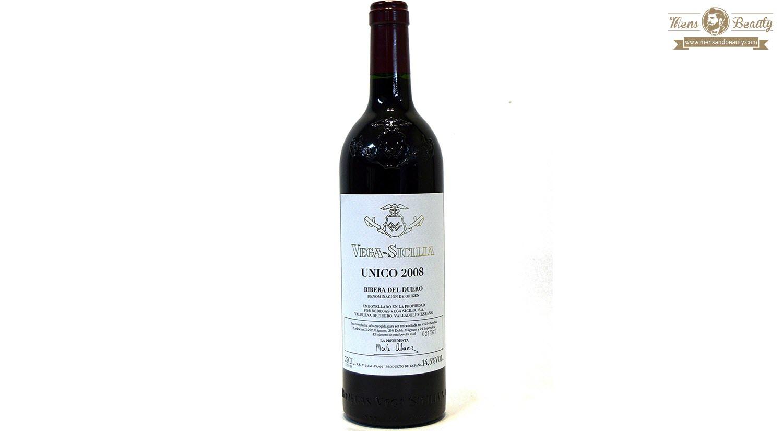 guia vino espana denominacion origen ribera duero vega sicilia