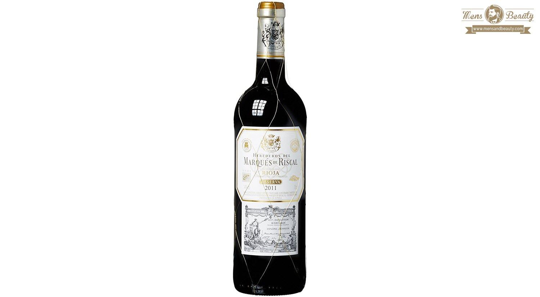 guia vino espana denominacion origen rioja marques riscal