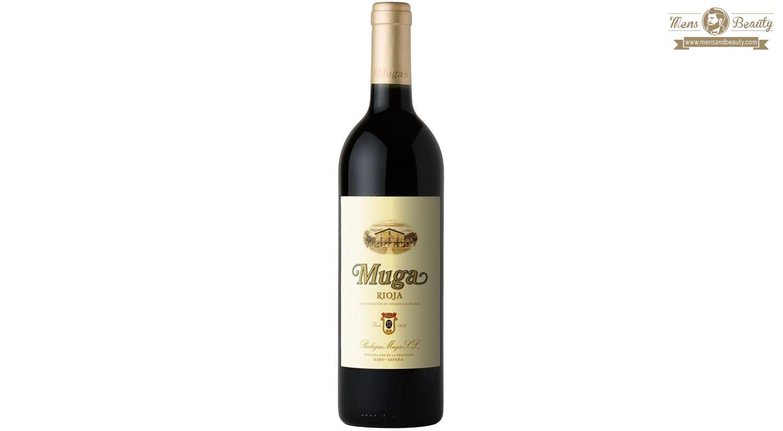 guia vino espana denominacion origen rioja muga