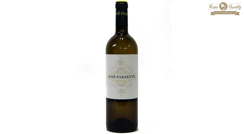 guia vino espana denominacion origen rueda jose pariente