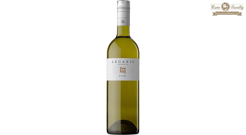 guia vino espana denominacion origen rueda legaris verdejo