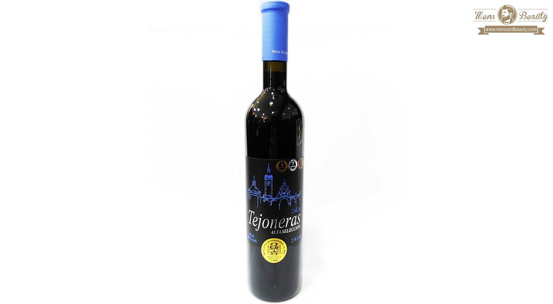 guia vino espana denominacion origen vinos de madrid tejoneras