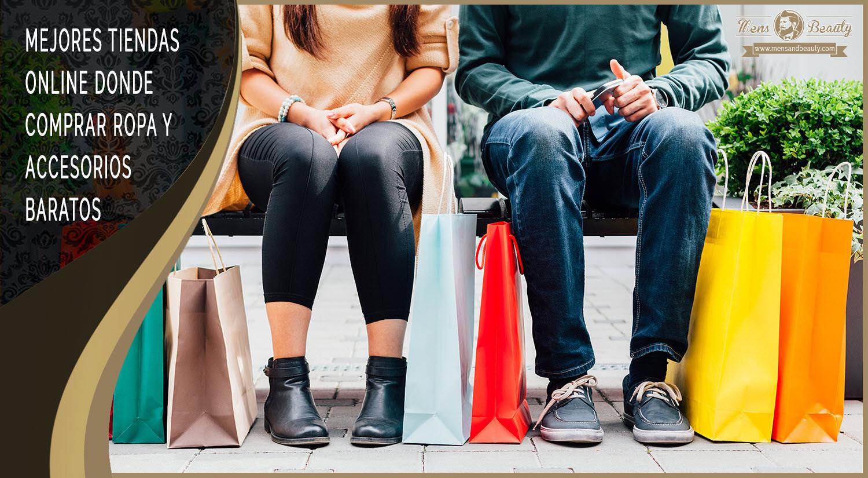 mejores tiendas comprar barato online