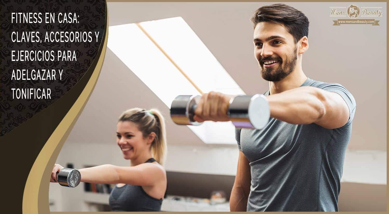 rutina de ejercicios para hombres