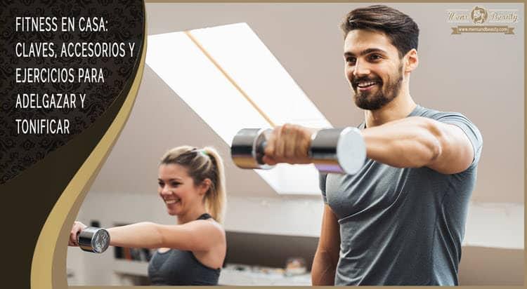 Aparatos ejercicio en casa que adelgazar rapido