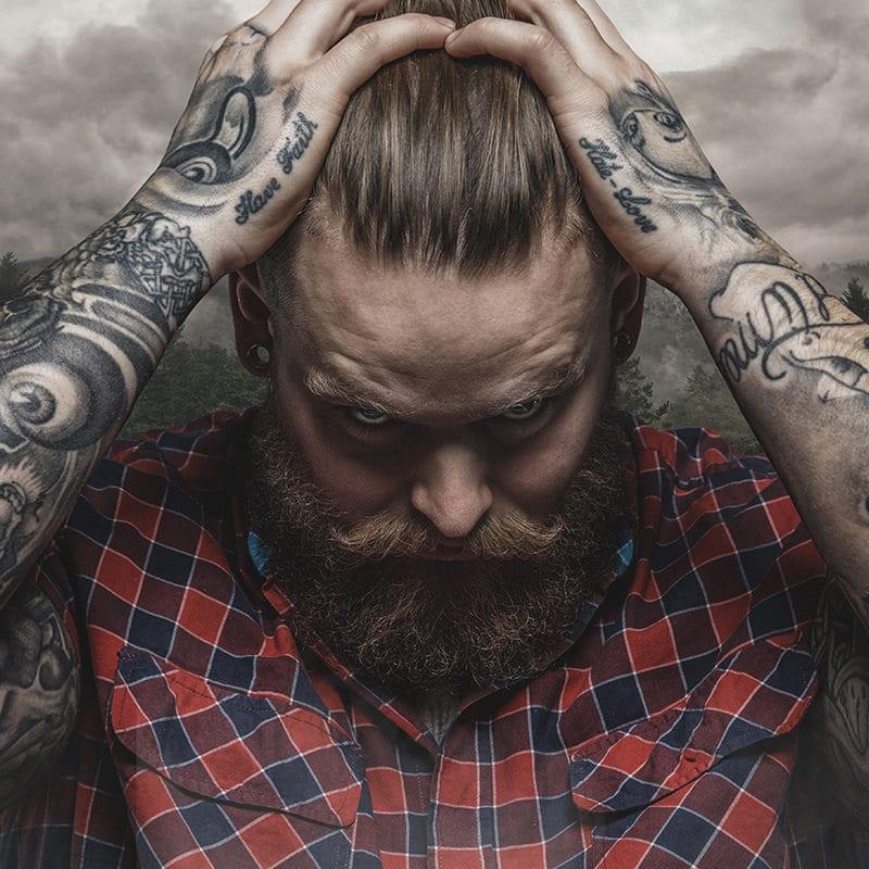 ideas fotos tatuajes para hombres brazos piernas cuerpo