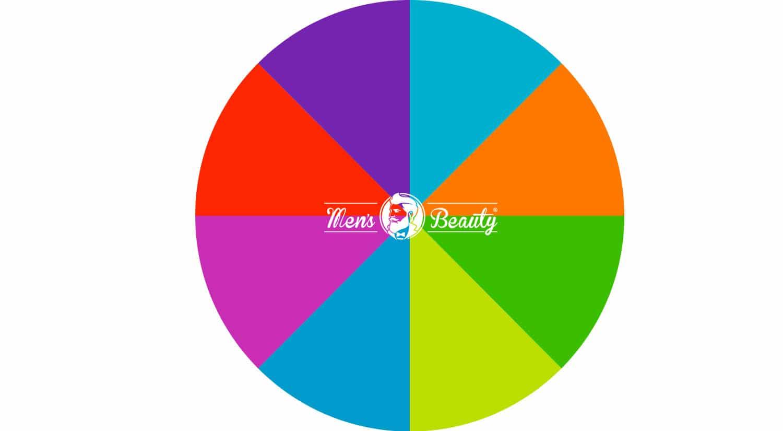 como combinar colores ropa complementos calzado hombre combinacion colores segun propiedades saturados