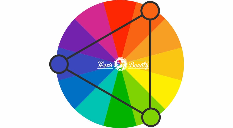 como combinar colores ropa complementos calzado hombre combinacion colores segun relacion complementaria separado