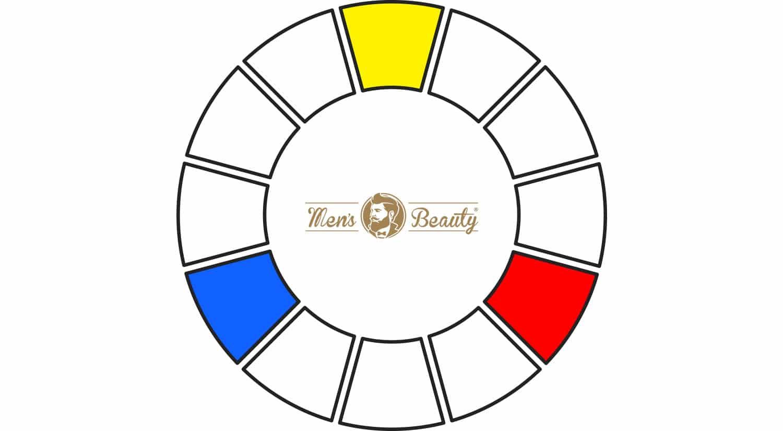 como combinar colores ropa complementos calzado hombre tipos colores primarios