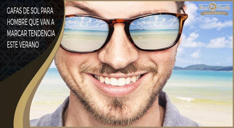 8fb7fd6c60 ▷ ¡GAFAS De SOL Para Hombre! 20 Gafas 🥇 Que Marcarán tu Estilo