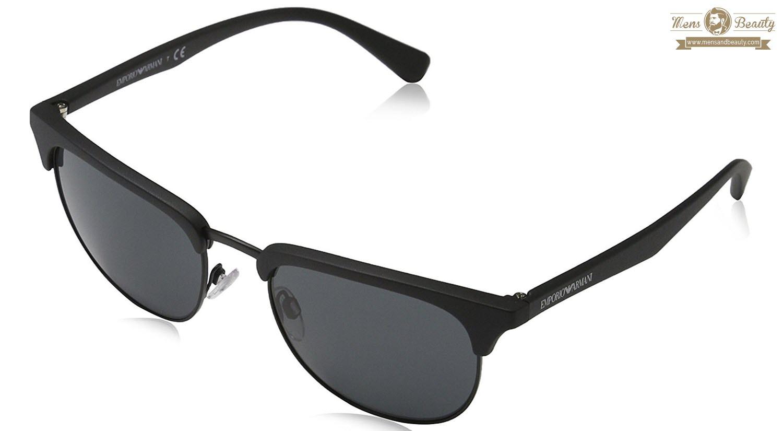 mejores gafas sol hombre armani