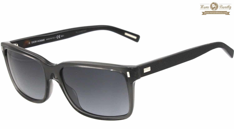 mejores gafas sol hombre dior black tie