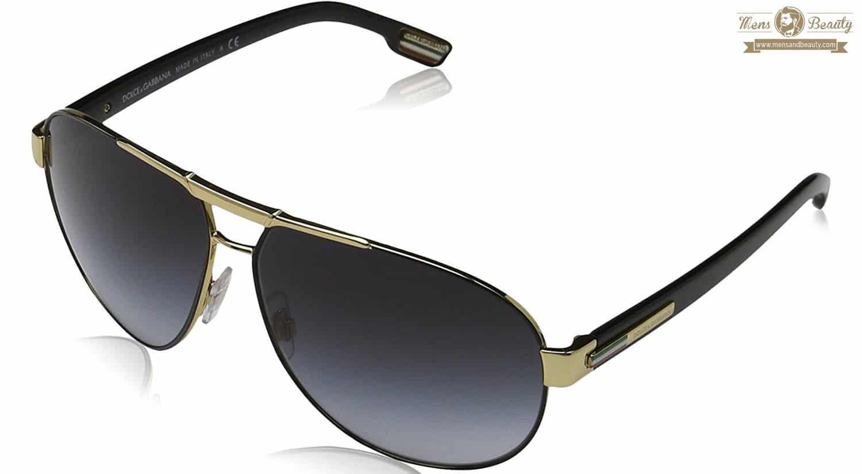 mejores gafas sol hombre dolce gabanna aviator