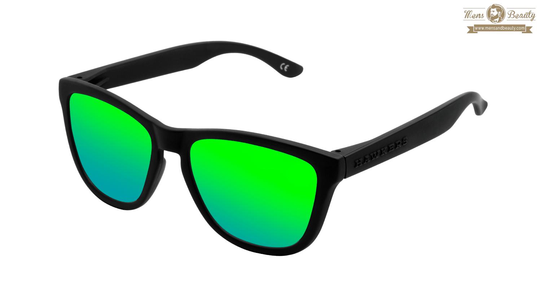 gafas ray ban wayfarer para hombre