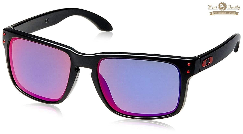 mejores gafas sol hombre oakley holbrook